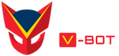 Vbot Digital Logo